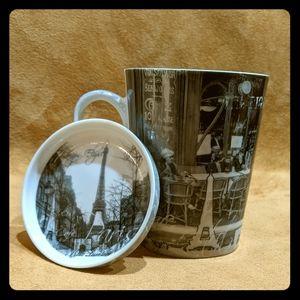 Paris Mug Set